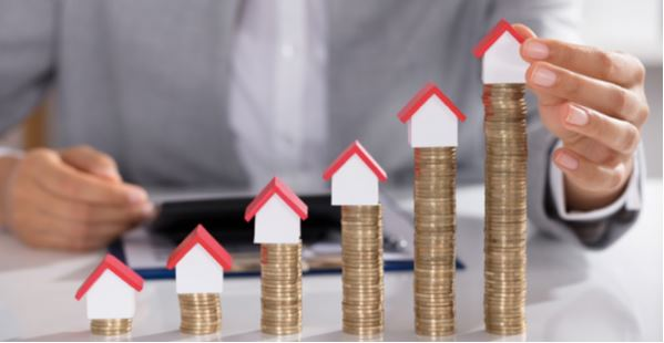 The 5 ways purchasing property helps you achieve financial freedom