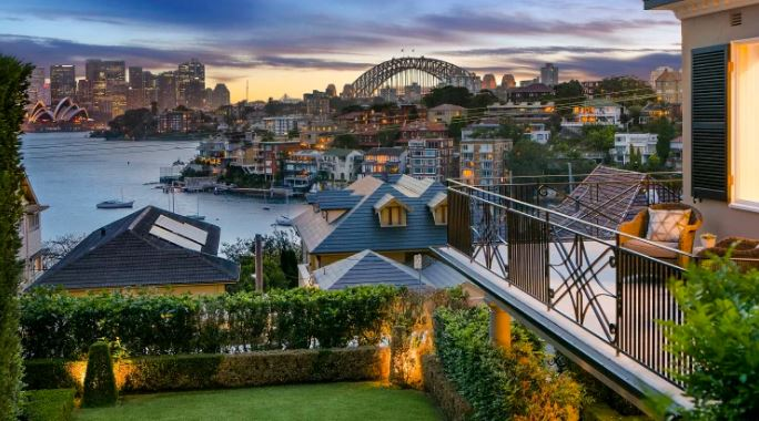 RBA warns against 'over-exuberance' as house prices rise