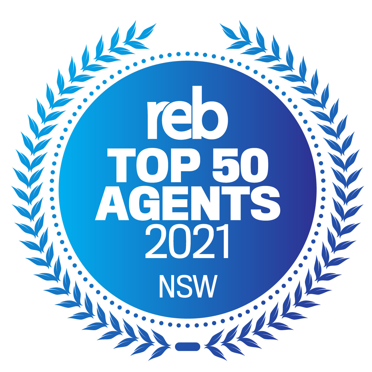 Local leader ranked among NSW's top 50 real estate agents