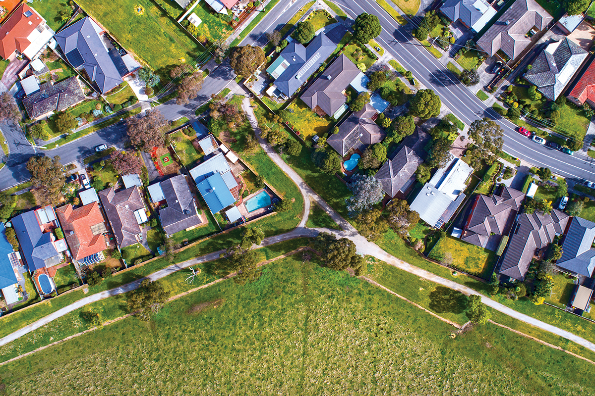 Australian housing values rising at the fastest annual pace since June 1989, but the monthly rate of growth continues to lose steam